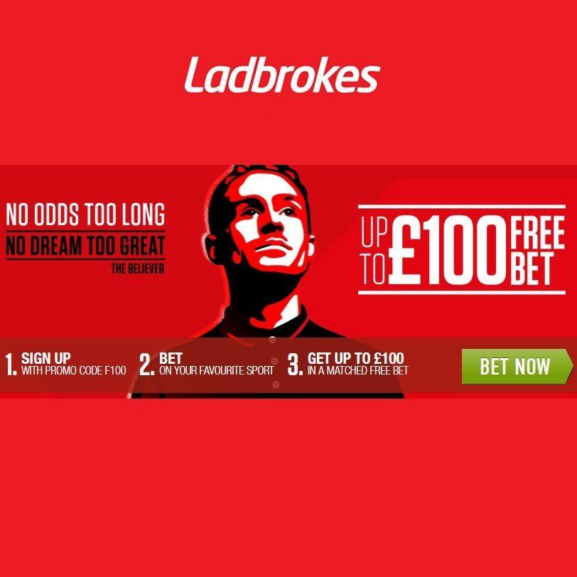 ladbrokes free bet