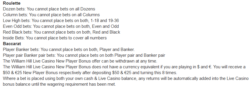 william-hill-live-casino-bonus-restrictions