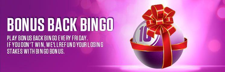 bonus code for ladbrokes bingo