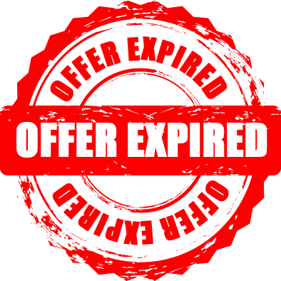 Expired William Hill Promotions – No Longer Available