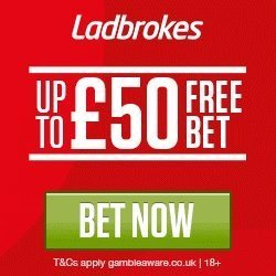Ladbrokes Promo Code Free Sports Bets + Free Spins + More!