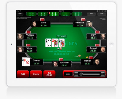 pokerstars-apple-ipad