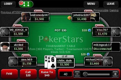 pokerstars-mobile-table