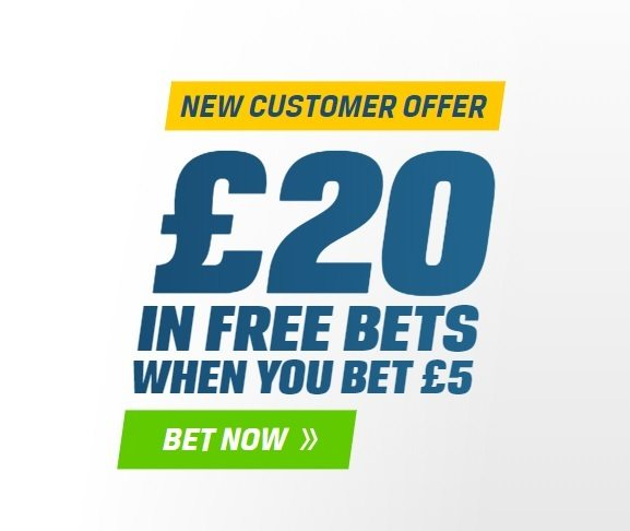 Coral Sports Free Sports Bets