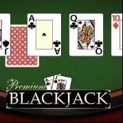 Blackjack at Ladbrokes Casino
