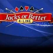 Ladbrokes Casino Video Poker