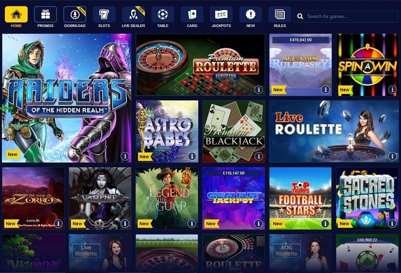 william-hill-casino-games