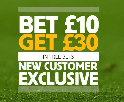 Betfair Free Bets