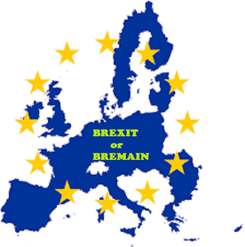 Bet on Brexit or Bet on Bremain?