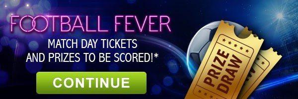 football-fever-promo