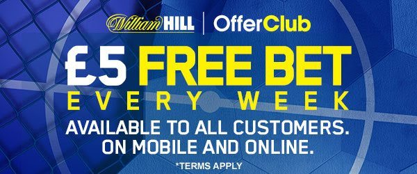 william-hill-weekly-free-bet