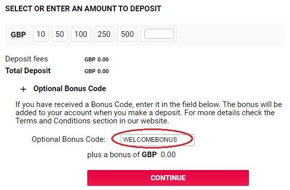 Party Casino No Deposit Bonus Codes
