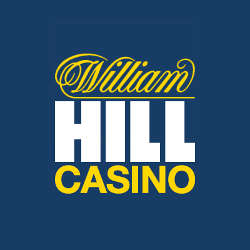 William Hill Casino Blackjack Challenge for Your Chance to Win a £50 Bonus