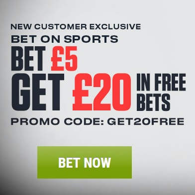 Grand National Free Bets 2016