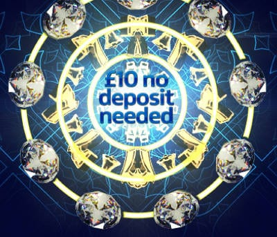 William Hill Casino £10 No Deposit Bonus & Promo Code C30