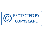 Protected by Copyscape DMCA Copyright Search